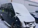 Подержанный Ford Transit, синий , цена 400 000 руб. в Архангельске, хорошее состояние