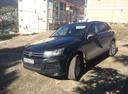 Авто Volkswagen Touareg, , 2011 года выпуска, цена 1 449 999 руб., Симферополь