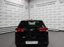 Подержанный Kia Rio, черный, 2017 года выпуска, цена 556 000 руб. в Уфе, автосалон Браво Авто