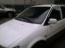 Подержанный Hyundai Santamo, белый , цена 185 000 руб. в Челябинской области, хорошее состояние