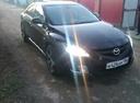 Подержанный Mazda 6, вишневый металлик, цена 580 000 руб. в ао. Ханты-Мансийском Автономном округе - Югре, хорошее состояние