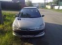 Авто Peugeot 206, , 2002 года выпуска, цена 170 000 руб., Челябинск