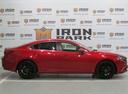 Подержанный Mazda 6, красный, 2015 года выпуска, цена 1 600 000 руб. в Казани, автосалон Айрон Моторс Trade-in