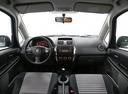 Подержанный Suzuki SX4, серый, 2008 года выпуска, цена 439 000 руб. в Иваново, автосалон