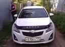 Авто Chevrolet Cruze, , 2013 года выпуска, цена 530 000 руб., Челябинск