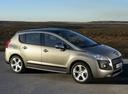 Авто Peugeot 3008, , 2011 года выпуска, цена 600 000 руб., Озерск