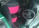 Подержанный ВАЗ (Lada) 1111 Ока, зеленый металлик, цена 55 000 руб. в республике Татарстане, хорошее состояние