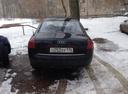 Подержанный Audi A6, черный , цена 250 000 руб. в республике Татарстане, хорошее состояние