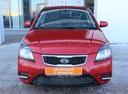 Подержанный Kia Rio, красный, 2011 года выпуска, цена 379 000 руб. в Екатеринбурге, автосалон Автобан-Запад