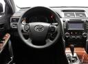 Подержанный Toyota Camry, серый, 2014 года выпуска, цена 1 246 000 руб. в ао. Ханты-Мансийском Автономном округе - Югре, автосалон Тойота Центр Сургут Юг