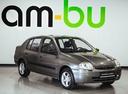 Renault Clio' 2001