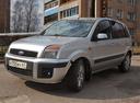 Авто Ford Fusion, , 2007 года выпуска, цена 255 000 руб., Смоленск