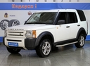 Land Rover Discovery' 2007 - 649 000 руб.
