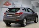 Подержанный Hyundai ix35, серый, 2012 года выпуска, цена 799 000 руб. в Москве, автосалон АЦ Атлантис