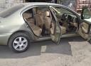 Подержанный Nissan Cefiro, бежевый , цена 250 000 руб. в Кемеровской области, отличное состояние