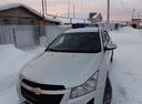 Авто Chevrolet Cruze, , 2014 года выпуска, цена 595 000 руб., Ханты-Мансийск