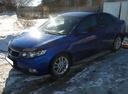 Авто Kia Cerato, , 2010 года выпуска, цена 500 000 руб., Сатка