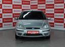 Подержанный Ford Focus, серый, 2004 года выпуска, цена 215 000 руб. в Воронежской области, автосалон