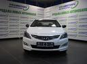 Hyundai Solaris' 2017 - 638 500 руб.