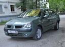 Авто Renault Symbol, , 2005 года выпуска, цена 240 000 руб., Феодосия