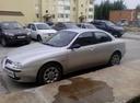 Подержанный Alfa Romeo 155, серебряный , цена 210 000 руб. в ао. Ханты-Мансийском Автономном округе - Югре, отличное состояние