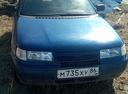 Авто ВАЗ (Lada) 2110, , 2001 года выпуска, цена 45 000 руб., Ханты-Мансийск
