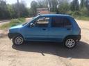 Авто Subaru Vivio, , 1997 года выпуска, цена 130 000 руб., Симферополь