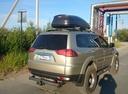 Подержанный Mitsubishi Pajero Sport, бежевый металлик, цена 1 170 000 руб. в ао. Ханты-Мансийском Автономном округе - Югре, отличное состояние