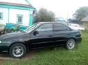 Подержанный Kia Spectra, черный , цена 195 000 руб. в республике Татарстане, хорошее состояние