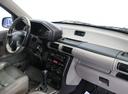 Подержанный Land Rover Freelander, серый, 2003 года выпуска, цена 320 000 руб. в Нижнем Новгороде, автосалон