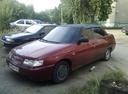 Подержанный ВАЗ (Lada) 2110, бордовый металлик, цена 40 000 руб. в Челябинской области, хорошее состояние
