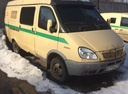 Авто ГАЗ Газель, , 2006 года выпуска, цена 130 000 руб., Нижний Новгород