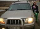 Авто Jeep Grand Cherokee, , 1999 года выпуска, цена 380 000 руб., Челябинск