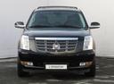 Подержанный Cadillac Escalade, черный, 2011 года выпуска, цена 1 650 000 руб. в Екатеринбурге, автосалон