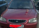 Авто Hyundai Accent, , 2005 года выпуска, цена 215 000 руб., Пенза