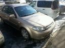 Авто Chevrolet Lacetti, , 2008 года выпуска, цена 265 000 руб., Челябинск
