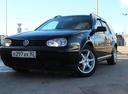 Авто Volkswagen Golf, , 2000 года выпуска, цена 320 000 руб., Симферополь