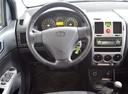 Подержанный Hyundai Getz, зеленый, 2007 года выпуска, цена 274 000 руб. в Екатеринбурге, автосалон Березовский привоз
