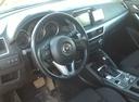 Подержанный Mazda CX-5, коричневый металлик, цена 1 400 000 руб. в Ульяновске, хорошее состояние
