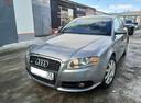 Авто Audi A4, , 2006 года выпуска, цена 630 000 руб., Тюмень