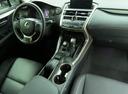 Подержанный Lexus NX, белый, 2014 года выпуска, цена 1 930 000 руб. в Екатеринбурге, автосалон Лексус - Екатеринбург