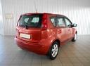 Подержанный Nissan Note, красный, 2007 года выпуска, цена 320 000 руб. в Ростове-на-Дону, автосалон