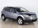 Nissan Qashqai' 2009 - 655 000 руб.