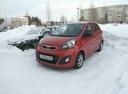 Авто Kia Picanto, , 2011 года выпуска, цена 355 000 руб., Екатеринбург
