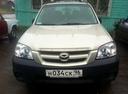 Подержанный Mazda Tribute, бежевый , цена 260 000 руб. в Екатеринбурге, битый состояние