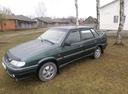 Авто ВАЗ (Lada) 2115, , 2010 года выпуска, цена 145 000 руб., Смоленск