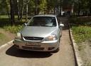 Авто Kia Rio, , 2005 года выпуска, цена 185 000 руб., Ульяновск
