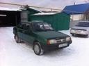 Подержанный ВАЗ (Lada) 2109, зеленый , цена 70 000 руб. в Челябинской области, хорошее состояние