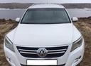 Авто Volkswagen Tiguan, , 2008 года выпуска, цена 580 000 руб., Челябинск