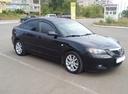 Авто Mazda 3, , 2007 года выпуска, цена 383 000 руб., Магнитогорск